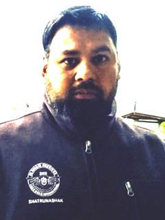 Himanshu Sharman