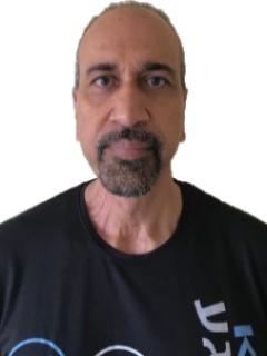 Dilip Patel