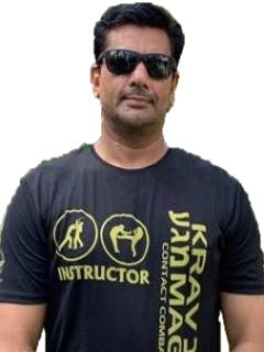Dr.Devendra Kumar Balhara
