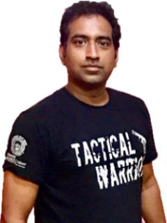 Ashish Semwal