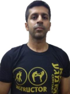 Sameer Bakshi
