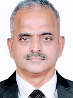 Sunil Shanbhag